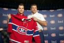 Le Canadien fait l'acquisition de Jonathan Drouin