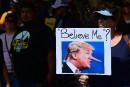 Une majorité d'Américains croit que Trump a tenté d'entraver l'enquête