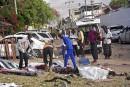 Somalie: deux attaques djihadistes font 18 morts