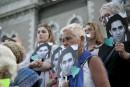 Une 129<sup>e</sup> vigile pour Raif Badawi