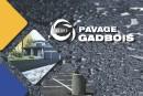 25 ans - Pavage Gadbois