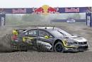 Patrik Sandell de l'équipe Subaru Rally Team USA.... | 16 juin 2017