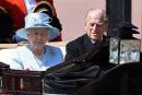 Incendie de Londres: la reine appelle à l'unité