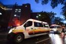 Deux Colombiennes et une Française tuées dans un attentat à Bogota