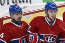Repêchage d'expansion: Plekanec, Hudon et Emelin disponibles