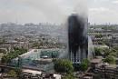 L'incendie à Londres aurait pu être «évité», soutient le maire Khan