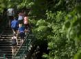 L'escalier Frontenac... | 18 juin 2017