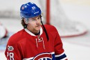 Nathan Beaulieu s'attendait à quitter Montréal