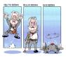 Caricature du 19 juin... | 18 juin 2017