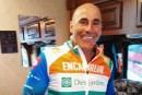 Un cycliste duLac-Saint-Jean survit à une tornade