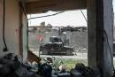 Les forces irakiennes luttent pour chasser l'EI de la Vieille ville de Mossoul