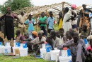 Conflits: nouveau record de déplacés en 2016