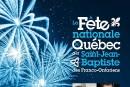 La Fête nationale du Québec et la Saint-Jean-Baptiste des Franco-Ontariens