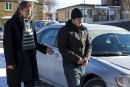 Voies de fait sur des fillettes:Stéphane Gingras libéré d'une accusation