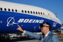 Les ministres libéraux ignorent Boeing à Paris