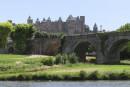 <em>La forteresse de Carcassonne</em>