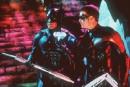 Des excuses pour Batman&Robin20 ans plus tard