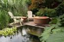 Créer un jardin d'eau