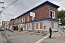 Incendie dans Saint-Sauveur: le geste criminel écarté