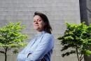 Joëlle Tremblay: une prof au front