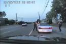 Nouvelle vidéo d'un policier abattant un Afro-Américain