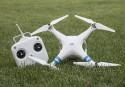 Les drones seront interdits dans les parcs municipaux