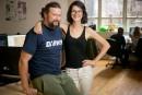 Scavengers Studio aprofité de sa chance