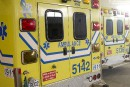 Ambulanciers: rejet de la dernière offre patronale qualifiée d'«insultante»