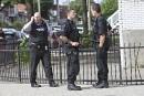 Un Québécois accusé d'avoir poignardé un policier au Michigan