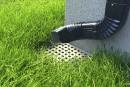 Éconeau, des systèmes de récupération d'eau de pluie salués