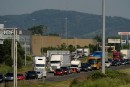 Pont-tunnel La Fontaine: 1milliard et quatre ans de congestion infernale
