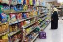 L'Iran envoie plus de 1000 tonnes par jour de produits alimentaires au Qatar