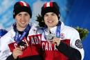 Des médailles canadiennes de plus en plus chères