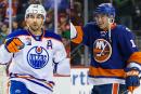 Jordan Eberle échangé aux Islanders contre Ryan Strome