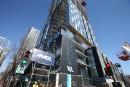 On s'arrache les condos neufs au centre-ville de Montréal
