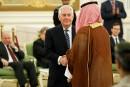 La crise du Qatar, terrain idéal pour Rex Tillerson