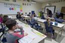 La rentrée 2017-2018 de l'école Marie-Immaculée se fera au centre communautaire