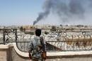 Syrie: 472 civils tués par les raids de la coalition en un mois