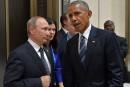 Obama avisé en août2016 que Poutine voulait aider Trump