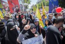 Slogans antisaoudiens à Téhéran pour la «Journée de Jérusalem»