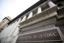 Ottawa ajoute deux juges à la Cour supérieure du Québec