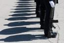 Les soldats canadiens seront invités à marcher pour la fierté gaie en uniforme