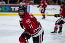 Repêchage de la LNH:le Canadien choisit l'Américain Ryan Poehling