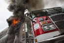 Les pompiers de Montréal verseront 253000$ à la Ville