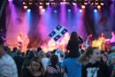 Des célébrations de la fierté québécoise