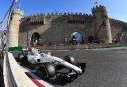 Le Grand Prix d'Azerbaïdjan s'est déroulé à Bakou.... | 25 juin 2017