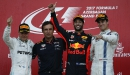 Valtteri Bottas, l'ingénieur de Red Bull Pierre Wache Daniel Ricciardo... | 25 juin 2017
