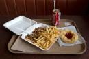 Obésité: l'abolition de la malbouffe dans les écoles semble fonctionner