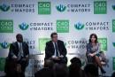 Des maires du monde entier veulent «sauver la planète»