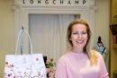 Longchamp: chic français, ténacité québécoise